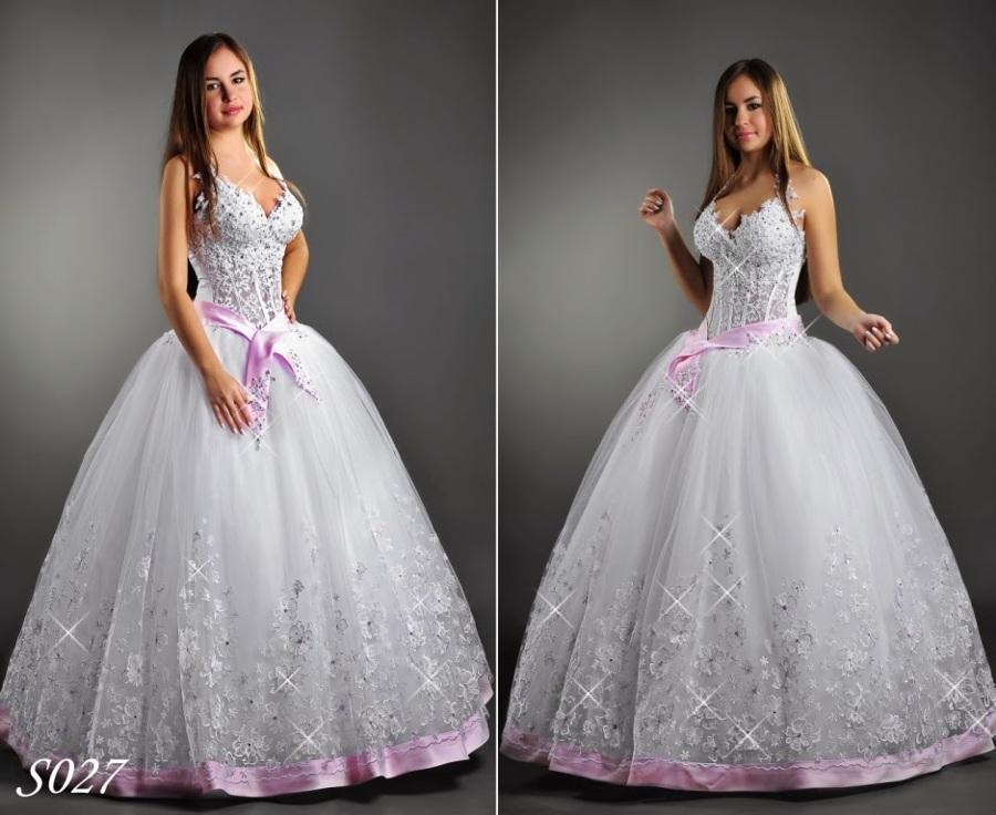 Свадебные платья от Модного ателье. Купить самое красивое