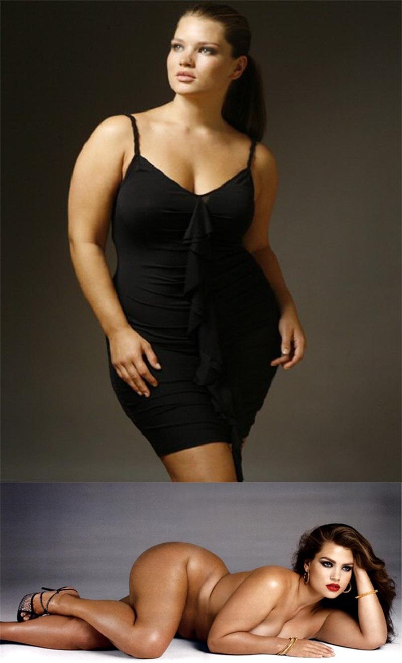 Фото тела пышных дам 5 фотография