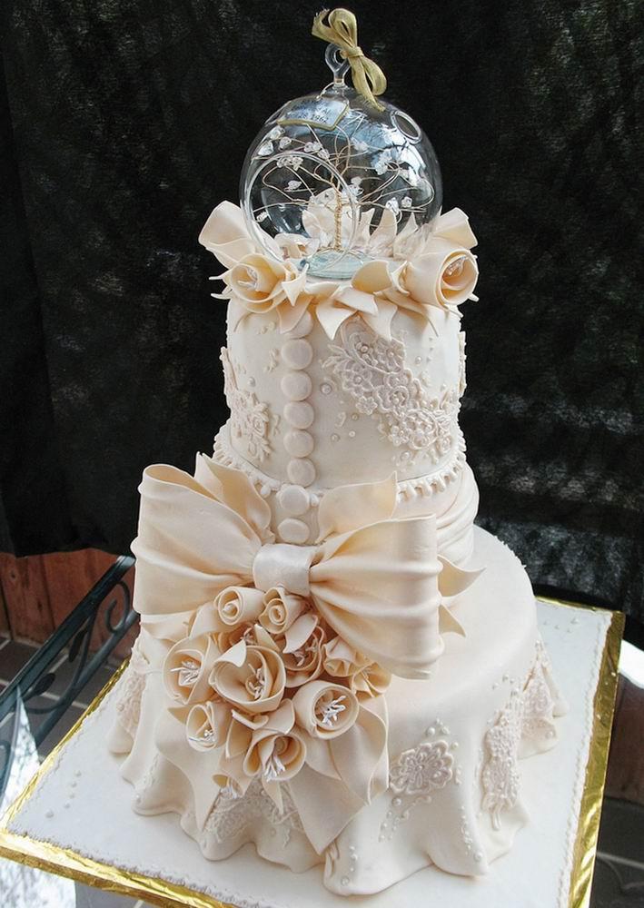Свадебные торты фото калининград