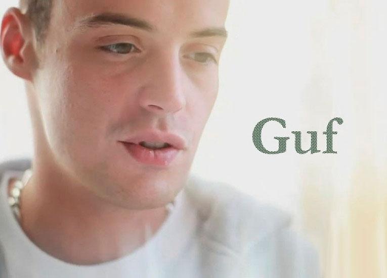 guf бывший наркоман:
