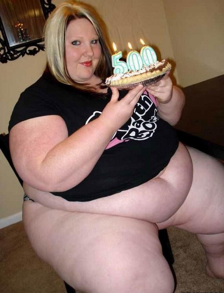 Фото жирных толстух