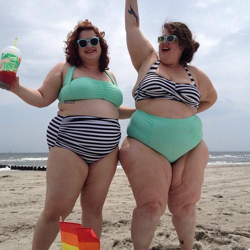 Фото жырные толстухи