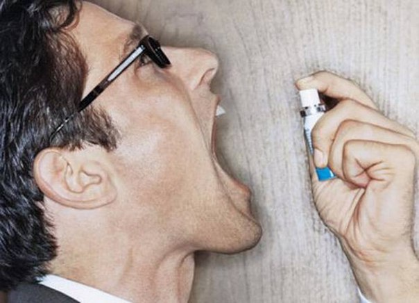 запах изо рта как избавиться отзывы