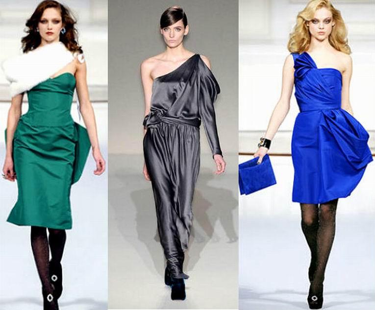 Что модно 2014г