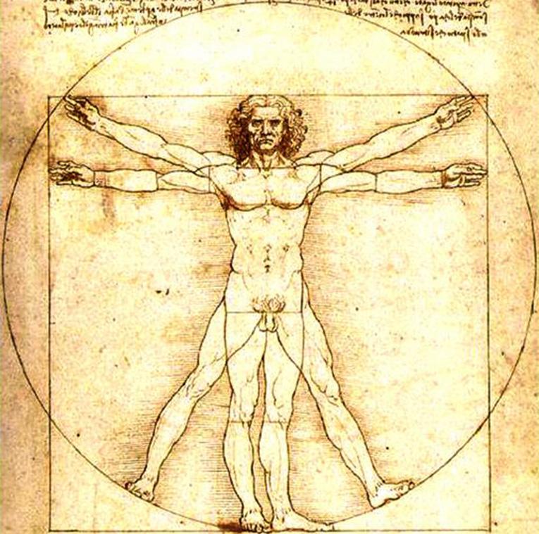 Изобретения Леонардо Да Винчи.