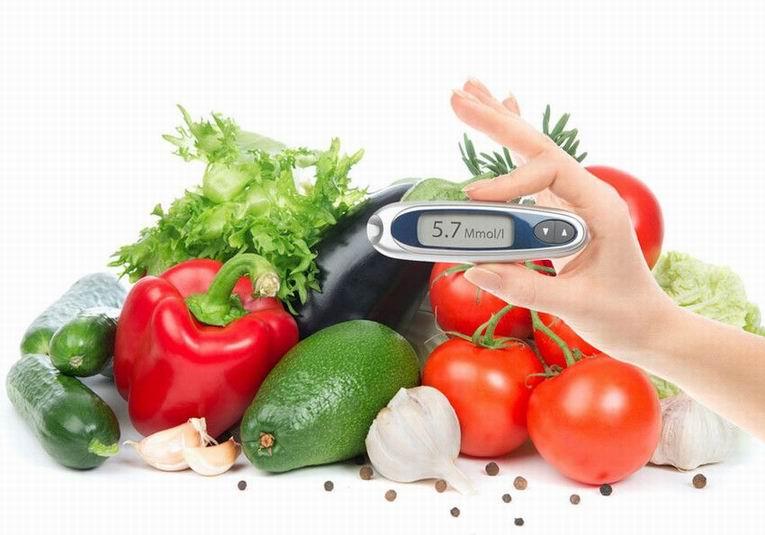 Питание при 1 группе диабета