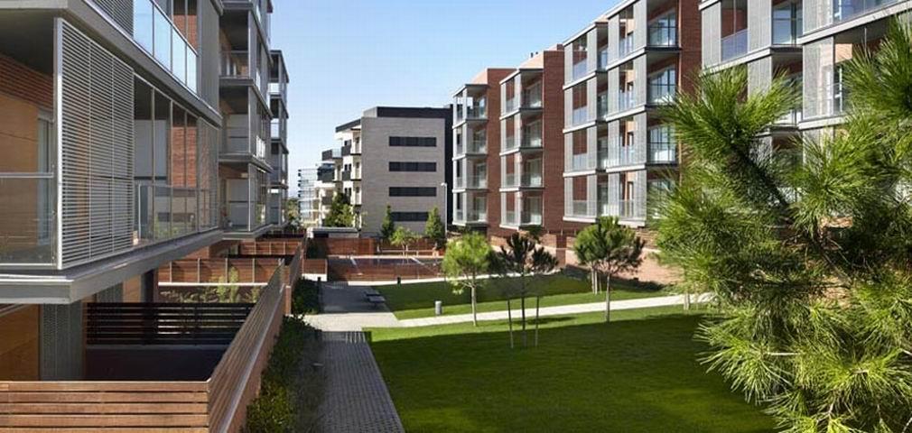 Недвижимость в Испании на побережье Купить жилье в