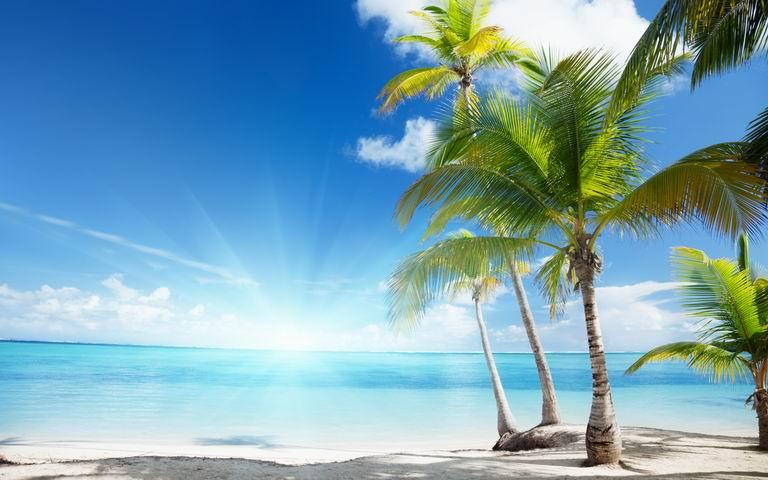 картинки море солнце лето