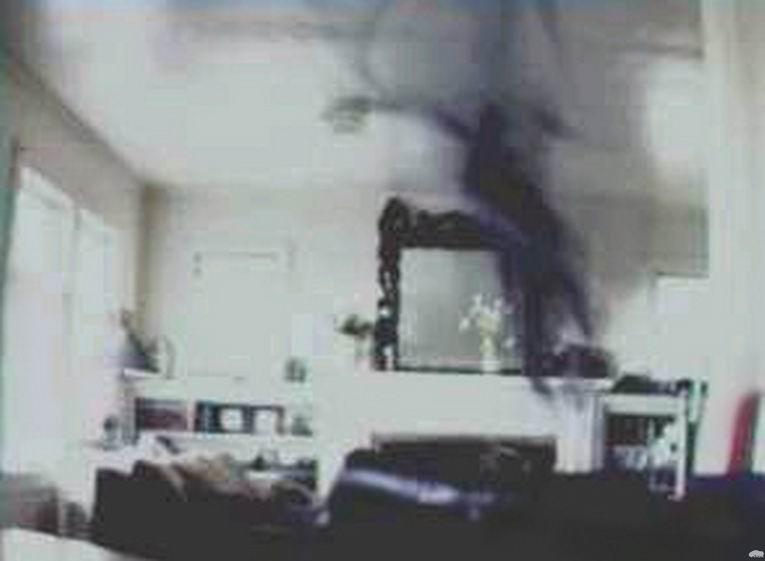 Домовой в квартире фото