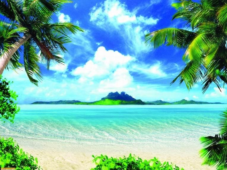 Фото моря и пляжа 22 фотография