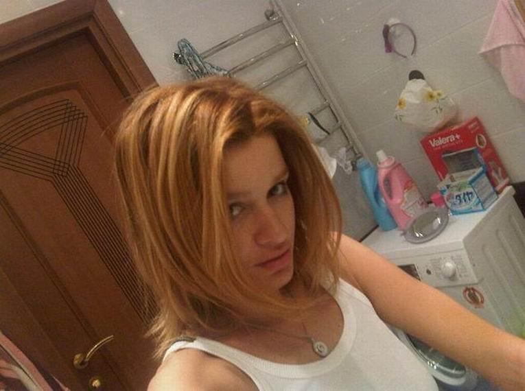 Российские знаменитости без макияжа фото 20