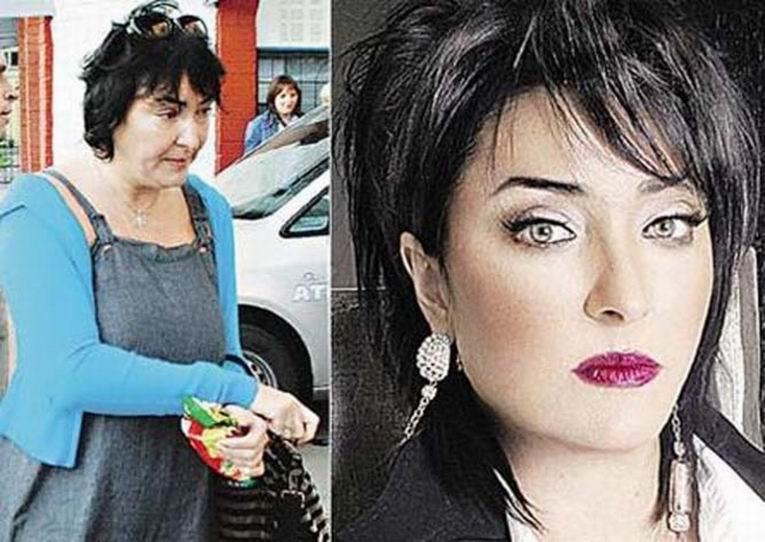 Российские знаменитости без макияжа фото 5