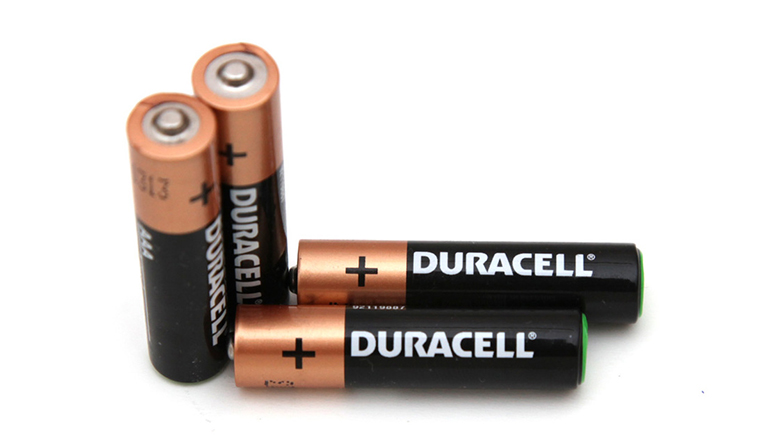 aaa батарейка фото